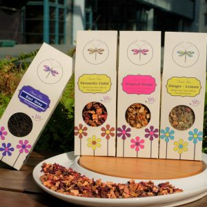 Biovista flower tea 2